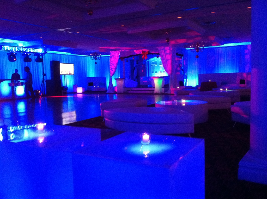 Full room lounge aviance event planning and lounge decor nj - Lounge deco ...