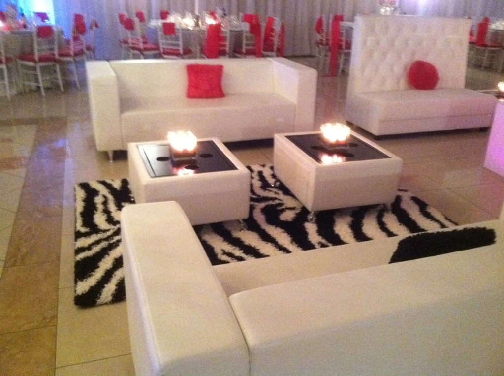 Lounge Decor Images Part - 49: Aviance Event Planning And Lounge Decor NJ