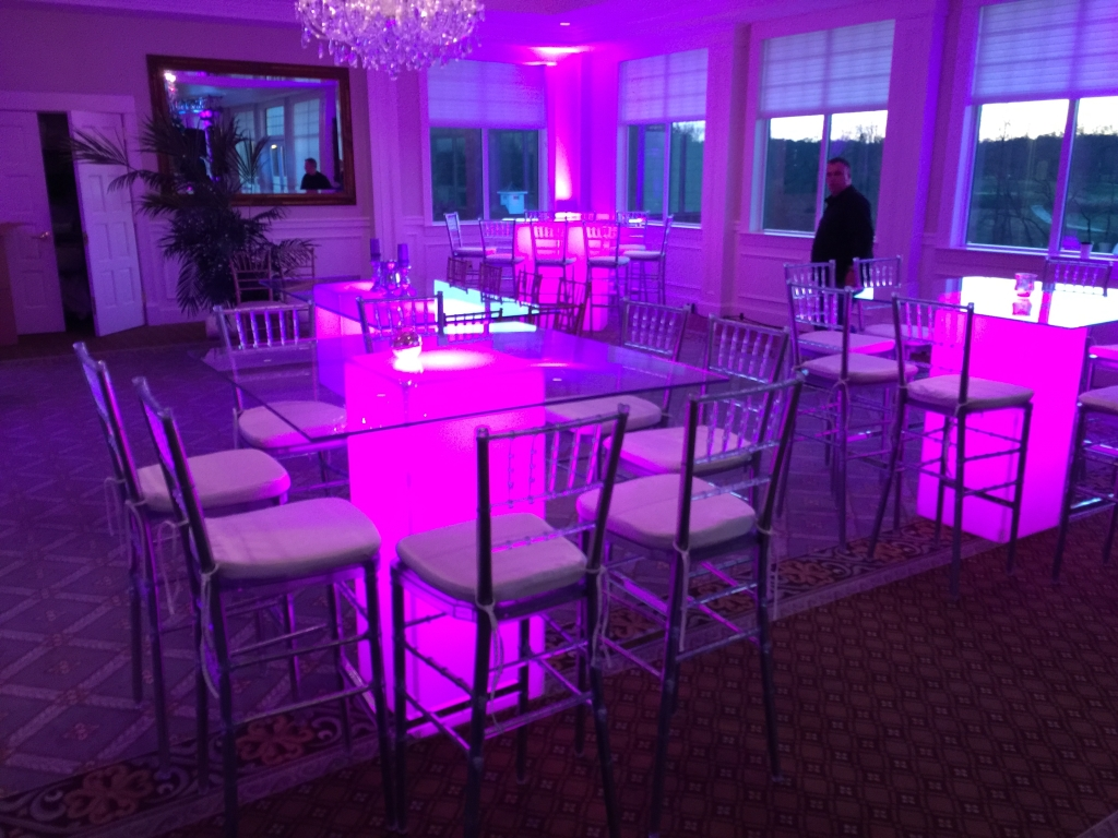 and hire dsc tables wireless colour furniture cubes led seats changing